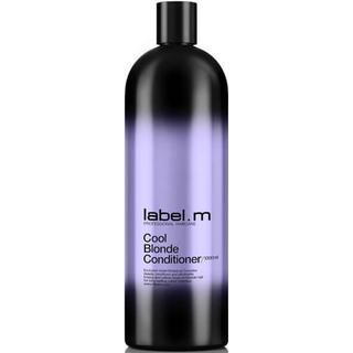 Label.m Cool Blonde Conditioner 1000ml