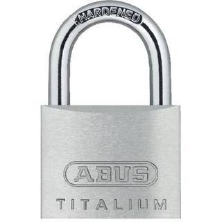 ABUS Titalium Padlock 64Ti/20C