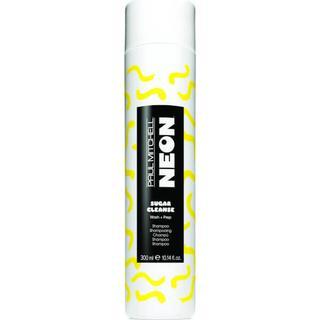 Paul Mitchell Neon Sugar Cleanse Shampoo 300ml