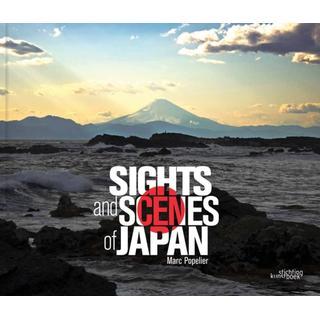 Sights and Scenes of Japan (Inbunden, 2017)