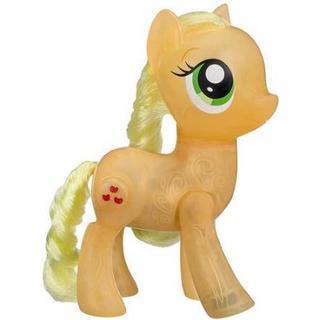 Hasbro My Little Pony Shining Friends Applejack Figure C3330