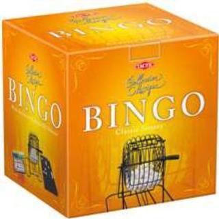 Tactic Collection Classique Bingo