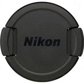 Nikon LC-CP29 Front lens cap