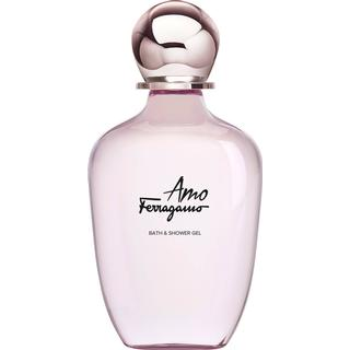 Salvatore Ferragamo Amo Ferragamo Bath & Shower Gel 200ml