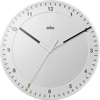 Braun BNC017 Wall clock