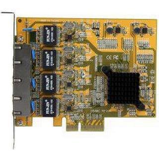 StarTech ST1000SPEX43