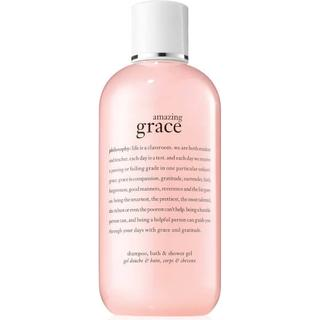Philosophy Amazing Grace Shampoo Bath & Shower Gel 480ml