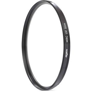 ayex MRC UV Slim 46mm