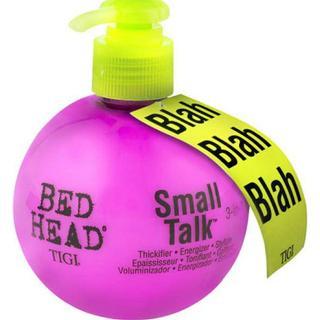 Tigi Bed Head Small Talk 200ml