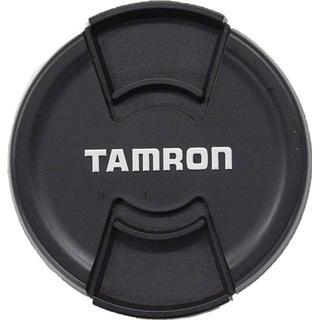 Tamron Front Lens Cap 72mm Front lens cap