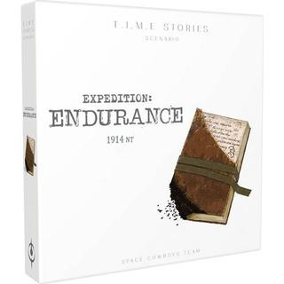 Spacecowboys T.I.M.E Stories: Expedition Endurance