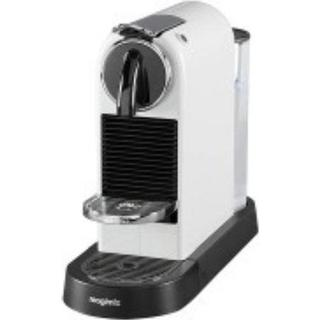 Nespresso Magimix CitiZ 11314