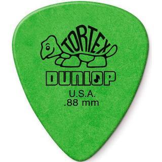 Jim Dunlop 418R Tortex Standard Count 12