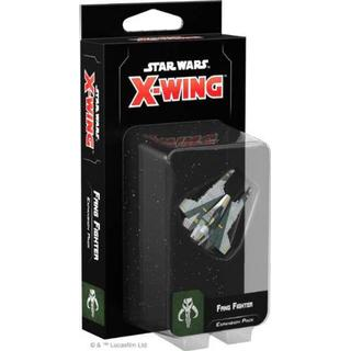 Fantasy Flight Games Star Wars: X-Wing Second Edition Fang Fighter Expansion Pack