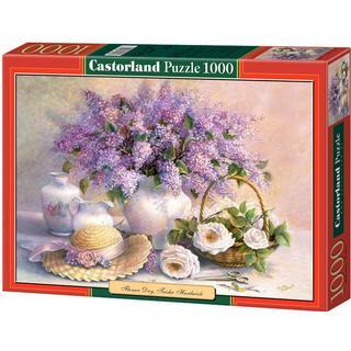 Castorland Flower Day Trisha Hardwick 1000 Pieces