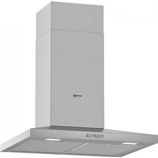 Neff D62QBC0N0B 60cm (Stainless Steel)