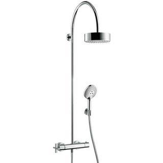 Hansgrohe Axor Citterio Showerpipe (39670000) Chrome