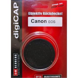 DigiCap Rear Lens Cap Canon Rear lens cap