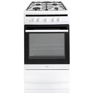 Amica AFG5100WH White