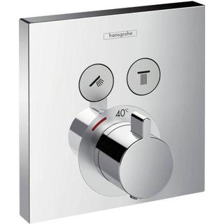 Hansgrohe ShowerSelect (15763000) Chrome