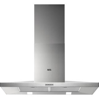 AEG DKB4950M 90cm (Stainless Steel)
