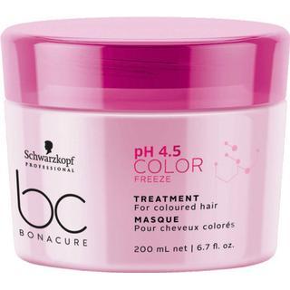 Schwarzkopf BC pH 4.5 Color Freeze Treatment Masque 200ml