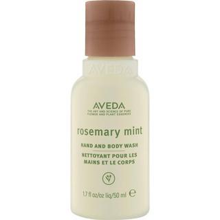 Aveda Hand & Body Wash Rosemary Mint 50ml
