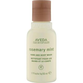 Aveda Rosemary Mint Hand & Body Wash 50ml