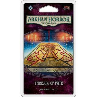 Fantasy Flight Games Arkham Horror: Threads of Fate