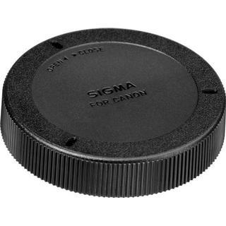 Sigma LCR-E0II Rear lens cap