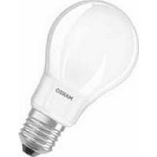 Osram Retrofit Classic A LED Lamps 7.5W E27