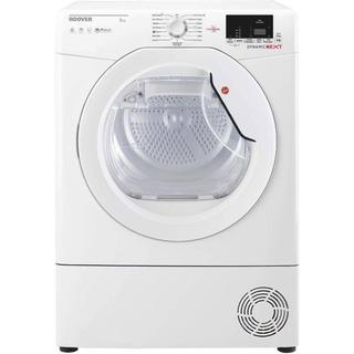 Hoover DX C8DE-80 White