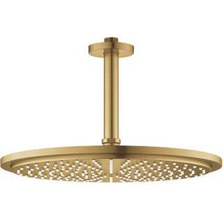 Grohe Rainshower Cosmopolitan 310 (26067GN0) Gold