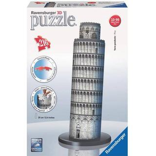 Ravensburger Leaning Tower of Pisa 216 Pieces