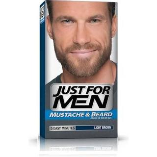 Just For Men Moustache & Beard M-25 Light Brown