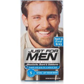 Just For Men Moustache & Beard M-30 Light-Medium Brown