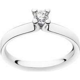 Georg Jensen Magic Ring - White Gold/Diamond