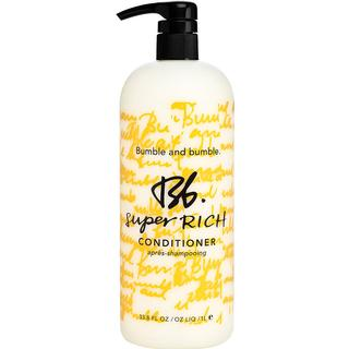Bumble and Bumble Super Rich Conditioner 1000ml