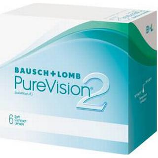 Bausch & Lomb PureVision 2 HD 6-pack