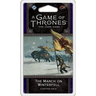 A Game of Thrones: The March on Winterfell