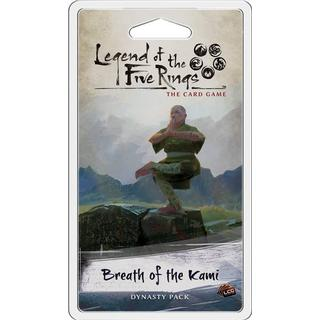 Legend of the Five Rings: Breath of the Kami