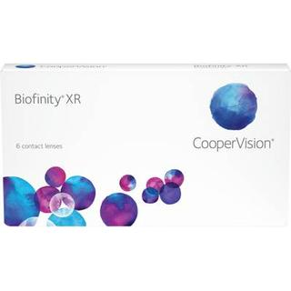 CooperVision Biofinity XR 3-pack