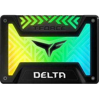 Team Group Delta RGB SSD 5V T253TR001T3C313 1TB