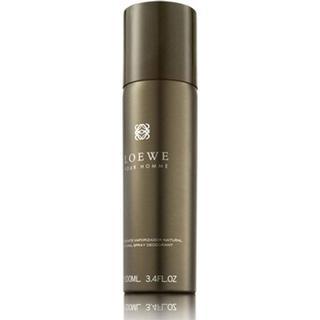 Loewe Homme Deo Spray 100ml