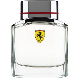 Ferrari Scuderia After Shave Splash 75ml