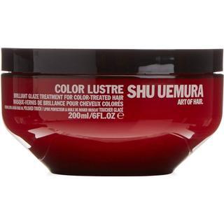 Shu Uemura Color Lustre Brilliantglaze Masque 200ml