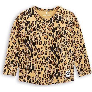 Mini Rodini Basic T-Shirt - Beige (1872014513)