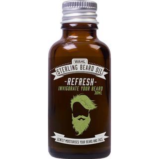 Wahl Sterling Beard Oil Refresh 30ml