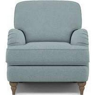 Marks & Spencer Rochester Leather 91cm Armchair • Compare ...