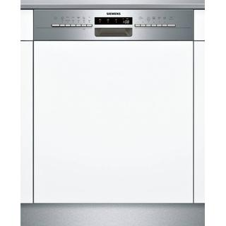 Siemens SN536S01CE Stainless Steel